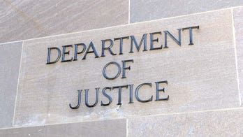 Justice Department investigating 'bribery conspiracy scheme' involving presidential pardon, documents show