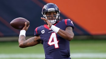 Deshaun Watson could be playing elsewhere in 2021, Dolphins possible trade target: reports