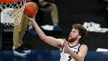 Gonzaga and Baylor to face off in rare top-2 meeting