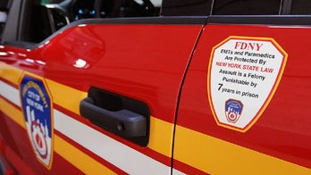 EMS unit robbed in Brooklyn, lured with fake call