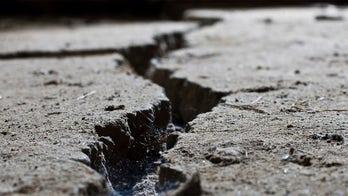 Small earthquakes shake border of Maine, Canada