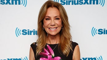 Kathie Lee Gifford reflects on how faith has led to an 'incredibly adventurous journey': 'I just trust in God'