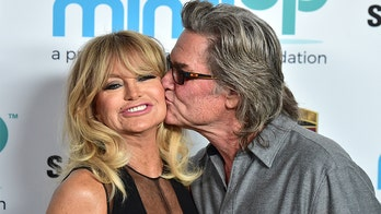 Goldie Hawn and Kurt Russell explain why they never felt the need to get married after 37 years