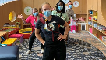 Camp provides 'different kind of healing' to kids with serious illnesses