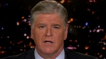 Hannity blasts 'media mob' for ignoring 'serious claims' of voting irregularities
