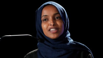 Omar blasts Biden team 'bait and switch' after officials say undoing Trump immigration policy will 'take time'