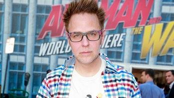 Marvel film director James Gunn dismisses cancel culture after he himself was fired by Disney for old tweets