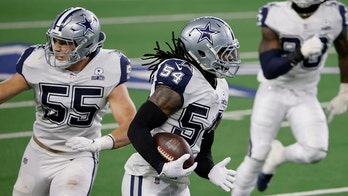 Cowboys' Jaylon Smith paying this whopping amount to wear Tony Romo's old number