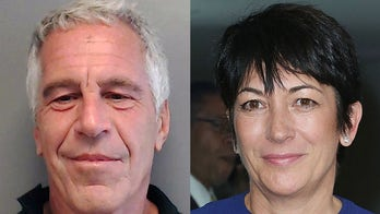 Ghislaine Maxwell's lawyers: Prosecutors trying to 'embarrass and humiliate' her over dirty prison cell