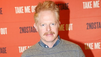 'Modern Family' star Jesse Tyler Ferguson on Broadway, parenting and cooking for 'Schitt's Creek' actor