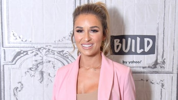 Jessie James Decker reveals what she won't share on social media