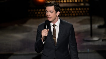John Mulaney says he was investigated by the Secret Service over joke 'that was not about Donald Trump'