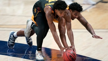 No. 25 Arizona State holds off Cal 70-62 in Pac-12 opener