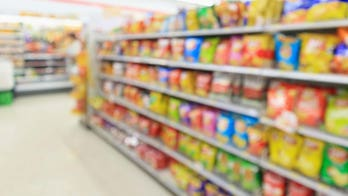 UK restricting promotions on 'unhealthy food' at supermarkets, retailers in bid to fight obesity