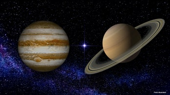 Newt Gingrich: For first time in 800 years, Jupiter and Saturn align at night — was this the Christmas Star?