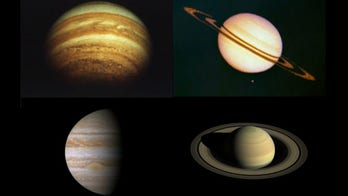 Forget the Christmas Star: Mercury, Jupiter and Saturn will form rare 'triple conjunction'
