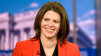 MSNBC's Kasie Hunt panned for saying she's 'struck' how Biden 'as a rule, doesn't lie'