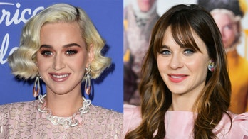 Katy Perry's 'Not the End of the World' video stars Zooey Deschanel as an alien abductee