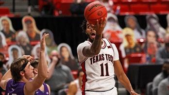 No. 17 Texas Tech avoids major upset with 51-44 win over ACU