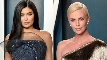Charlize Theron jokes she looks like Kylie Jenner: 'Who's who?'