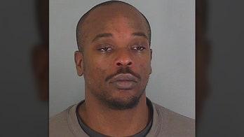 South Carolina man accused of setting girlfriend on fire
