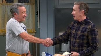 'Last Man Standing' sees Tim Allen in 'Home Improvement' crossover for 9th and final season