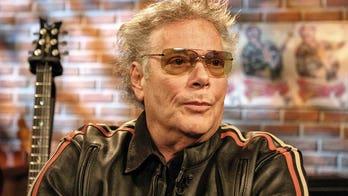 Leslie West, hard rock band Mountain guitarist, dead at 75