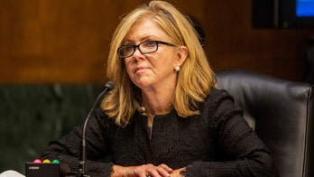 Chinese reporter calls GOP Sen. Martha Blackburn a 'bi---'