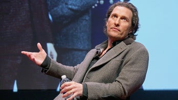 Matthew McConaughey on his potential political career: 'I'm measuring it'