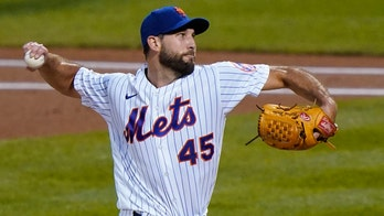 Rays sign pitcher Michael Wacha to $3 million, 1-year deal
