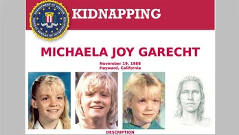Killer charged in 1988 murder of 9-year-old California girl