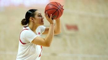 No. 14 Maryland women make Big Ten record 21 3-pointers
