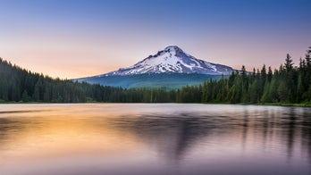 Dozens of earthquakes rock Oregon's Mount Hood