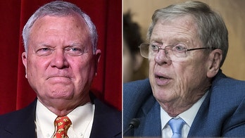 Former Georgia GOP leaders worry Republicans won't turn out amid electoral fraud claims