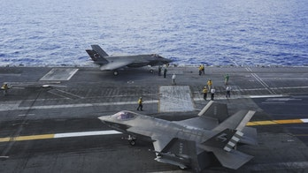 US Marines can now attack from aircraft carriers with F-35C stealth fighters