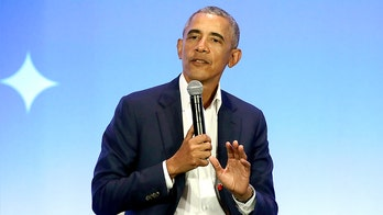 Progressive Dems fire back at Obama after he criticizes 'Defund the police' movement