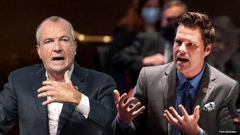 Democratic NJ governor tells Matt Gaetz he's 'not welcome' in state