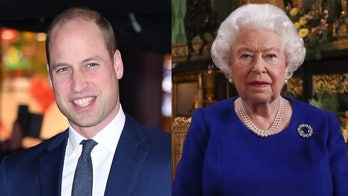 Prince William bids grandmother Queen Elizabeth II sweet goodbye after royal family reunion