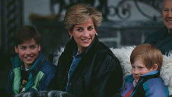 Prince William picked up this Christmas habit from Princess Diana