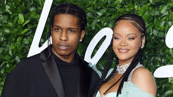 Rihanna and A$AP Rocky are dating: report