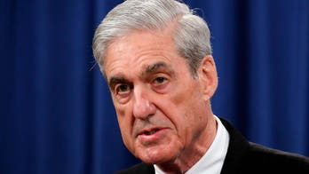 Mueller gives rare interview, is not asked about special counsel work