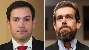 Rubio blasts Twitter for inaction on Chinese official's tweet with doctored image of Australian soldier