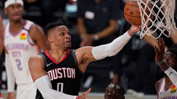 Wizards' Russell Westbrook has no plans to alter style on the floor: 'I don't have time for it'