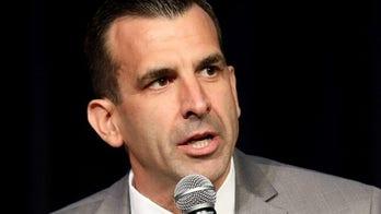 San Jose mayor visits parents for Thanksgiving in apparent disregard of coronavirus warnings: report