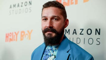 Shia LaBeouf cast as saint Padre Pio in 'comeback' film after sex abuse lawsuit
