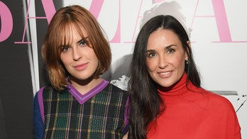 Demi Moore's daughter Tallulah Willis says she 'punished' herself 'for not looking like my mom'
