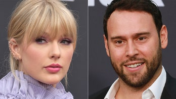 Scooter Braun says he 'regrets' Taylor Swift feud: 'I don't know what story she was told'