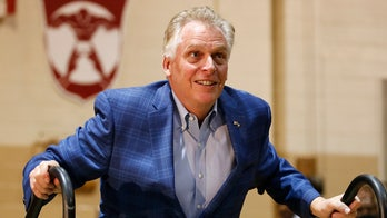 McAuliffe donor registers as foreign agent to represent Ukrainian oligarch accused of bribery