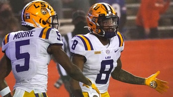 Swamp stunner: LSU beats No. 6 Florida with 57-yard FG late
