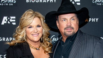 Garth Brooks, Trisha Yearwood announce coronvairus test results